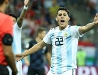 Pavón respondió a las críticas tras ser convocado para la Selección Argentina