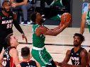 Este lunes no habrá acción de la NBA en Orlando | Foto: Getty Images