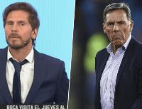 Vignolo tiró lo que nadie esperaba: Boca va por un delantero