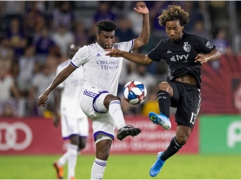 Sporting Kansas City vs Orlando City: Preview, predictions and how to watch 2020 MLS season today