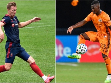 Chicago Fire vs Houston Dynamo: Preview, predictions and how to watch 2020 MLS season today