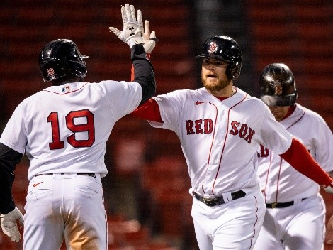 Que canal transmite Baltimore Orioles vs. Boston Red Sox por MLB