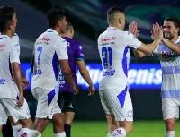 Cruz Azul es el líder del Guard1anes 2020 de la Liga MX
