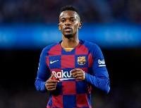 Semedo se despidió de Barcelona y ya tiene nuevo equipo