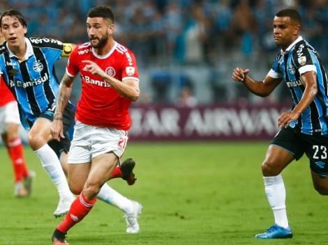 Copa Libertadores: Internacional and Gremio clash in Grenal Derby today