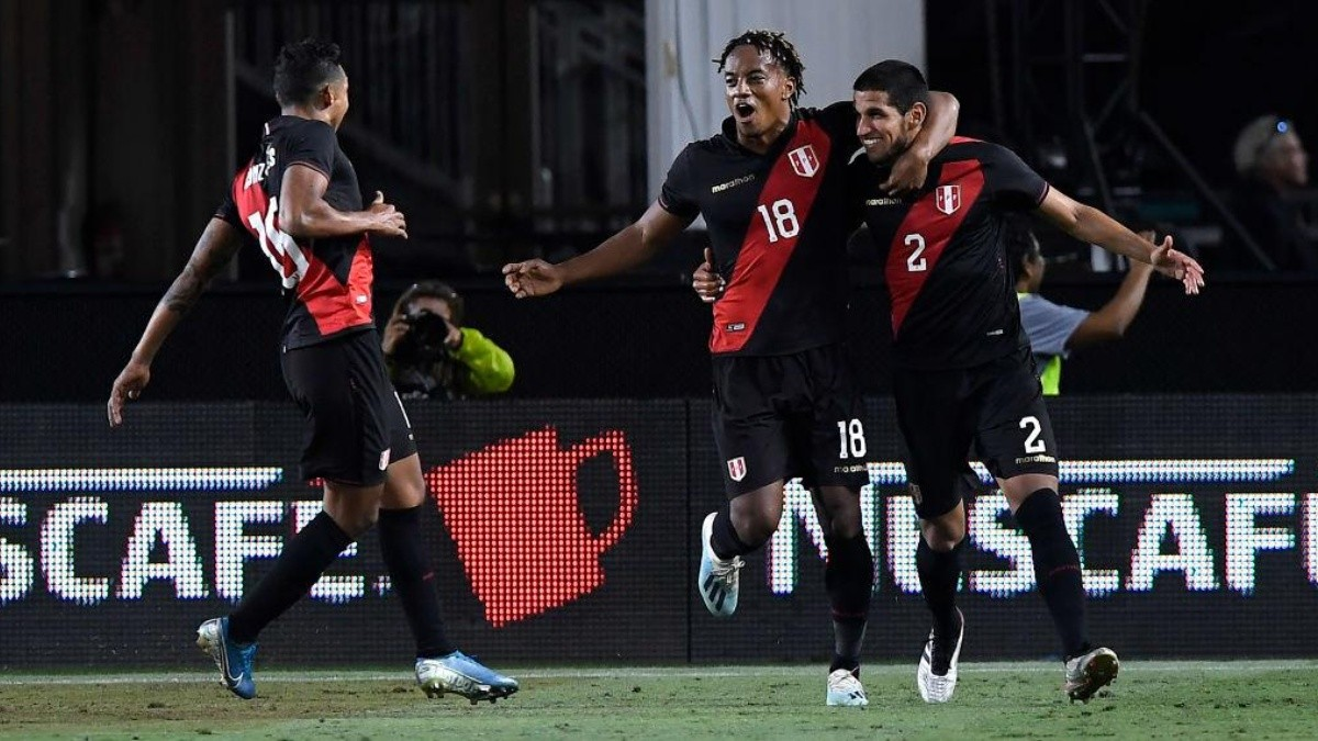 Peru Vs Paraguay Fecha Y Hora Del Debut De La Seleccion Peruana En Las Eliminatorias De Qatar 2022 Bolavip
