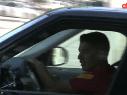 Video: Suárez se fue llorando luego de su último entrenamiento en Barcelona