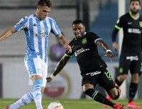 Cuenta de la Libertadores se equivocó con Alianza y produjo muchos troleos