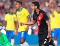 FPF pidió cambiar de hora del partido contra Brasil y la FIFA aceptó