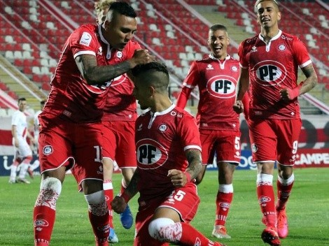 Qué canal transmite Deportes Iquique vs. Unión La Calera por la Primera División de Chile