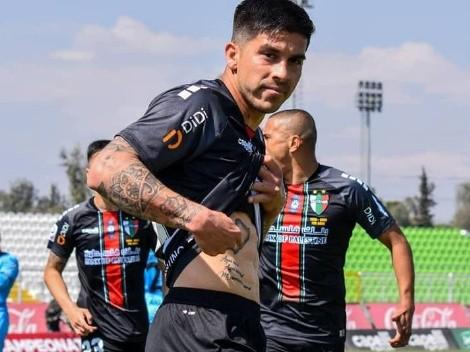 Qué canal transmite Cobresal vs. Palestino por la Primera División de Chile