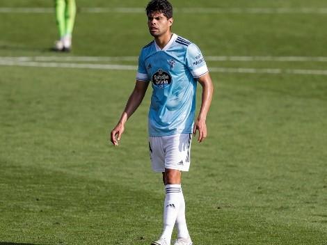 La promesa de Néstor Araujo si Celta de Vigo se mete en puestos europeos