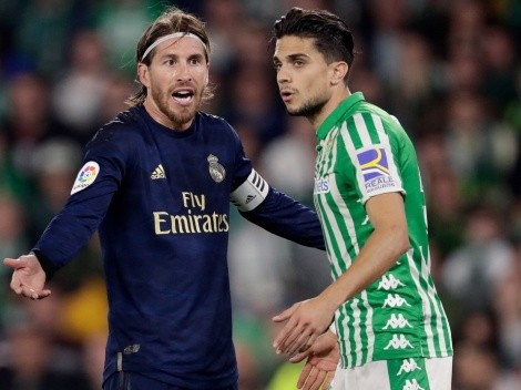 Real Betis vs Real Madrid: Preview, prediction, odds and how to watch 2020-21 La Liga season today