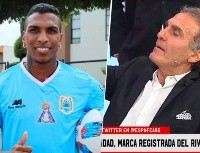 """""""Yo le pego una cachetada"""", Oscar Ruggeri destruyó a Johan Arango"""