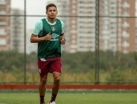 Así como llegó...: Fernando Pacheco abandonaría Brasil por el fútbol europeo