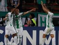 EN VIVO: Once Caldas vs. Atlético Nacional por la Liga BetPlay