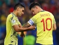 Apareció Queiroz y fue claro: la Selección serán James, Falcao y otros nueve