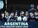 FMS Argentina (Jornada 2)