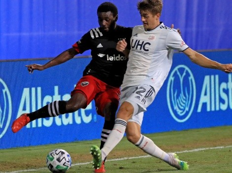 DC United vs New England Revolution: Preview, predictions and how to watch 2020 MLS season today