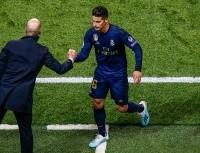 El 'Fantasma James' sigue persiguiendo a Zinedine Zidane en el Real Madrid
