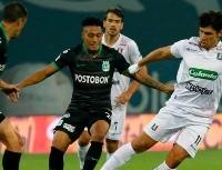 Golpazo: Nacional volvió a jugar y terminó derrotado a manos de Once Caldas