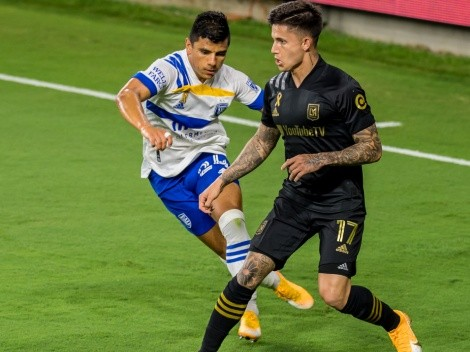 LAFC vs San Jose Earthquakes: Preview, predictions and how to watch 2020 MLS season today