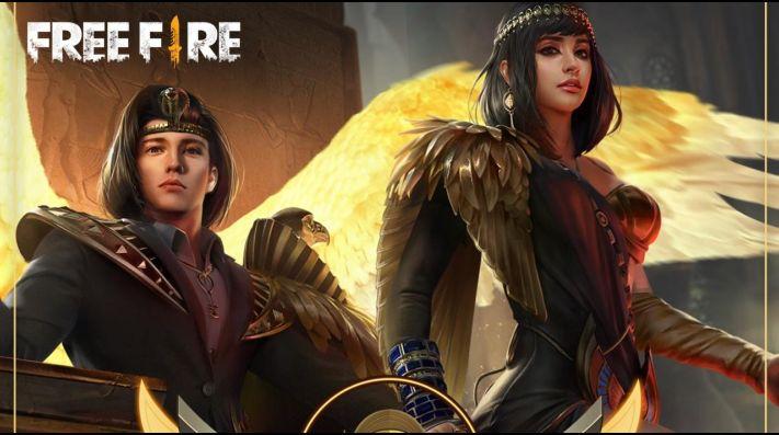Primer vistazo al Pase Élite de octubre en Free Fire: La Leyenda de Horus