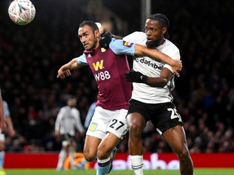 Fulham vs Aston Villa: Preview, prediction, odds and how to watch Tim Ream & Antonee Robinson in 2020-21 Premier League season today