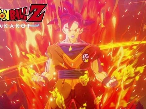Dragon Ball Z: Kakarot añadirá un nuevo modo de juego gratuito ¡Duelo de cartas!