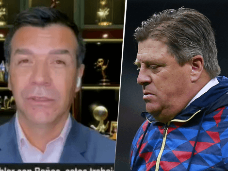 Club América: Jared Borgetti arremetió contra Miguel Herrera