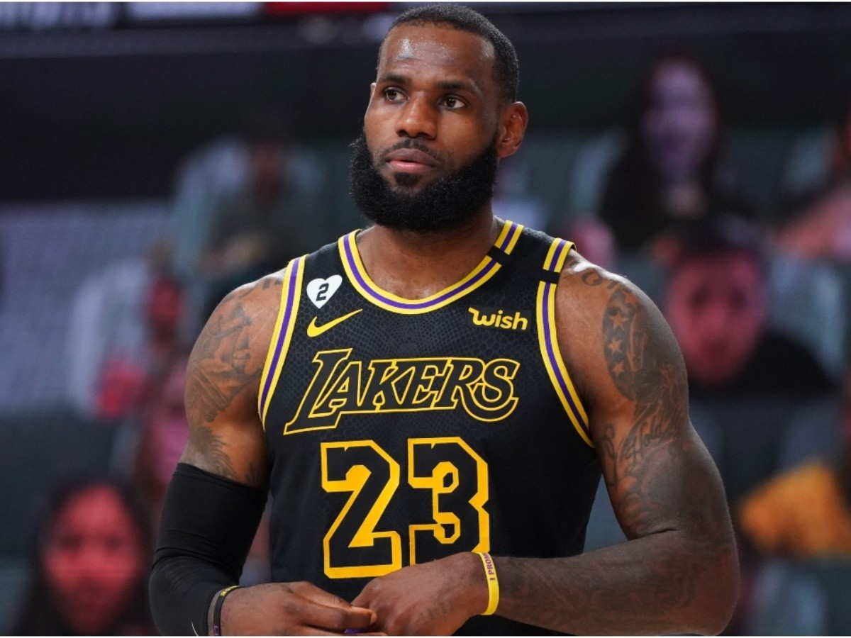 How many NBA rings does LeBron James have? | Bolavip US