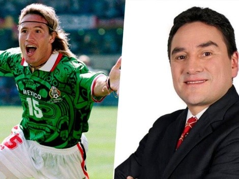 Luis Hernández le respondió a Jorge Pietrasanta y lo colocó en su lugar
