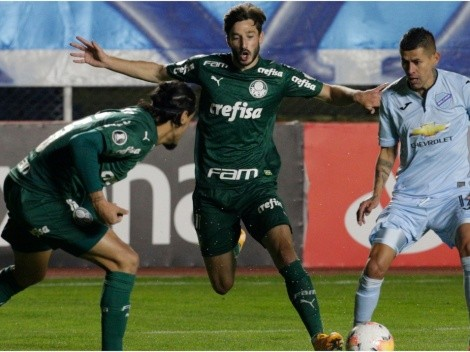 Palmeiras vs Bolívar: Preview, predictions and how to watch Copa Libertadores 2020 today