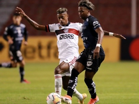 Flamengo vs Independiente del Valle: Preview, predictions and how to watch Copa Libertadores 2020 today