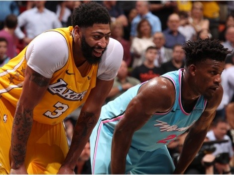 Heat have an edge over the Lakers in the NBA Finals, reveals Scottie Pippen