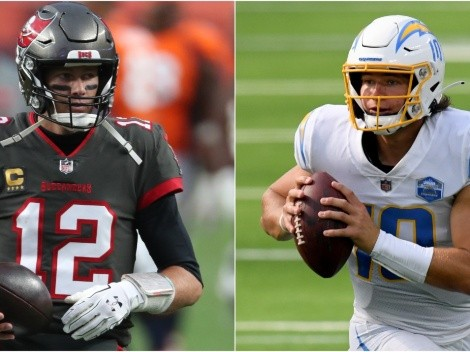 Tampa Bay Buccaneers vs Los Angeles Chargers: Preview, predictions, odds, and how to watch 2020 NFL season