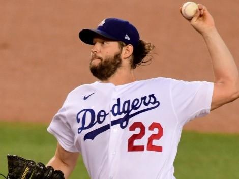 Que canal transmite Los Angeles Dodgers vs. Milwaukee Brewers por la serie de comodines en MLB: Juego 2