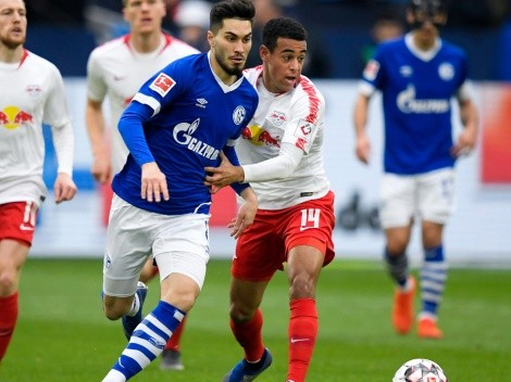 Leipzig vs Schalke 04: Preview, predictions and how to watch Tyler Adams in 2020-21 Bundesliga season today