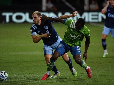 Seattle Sounders vs Vancouver Whitecaps: Preview, predictions and how to watch 2020 MLS season today