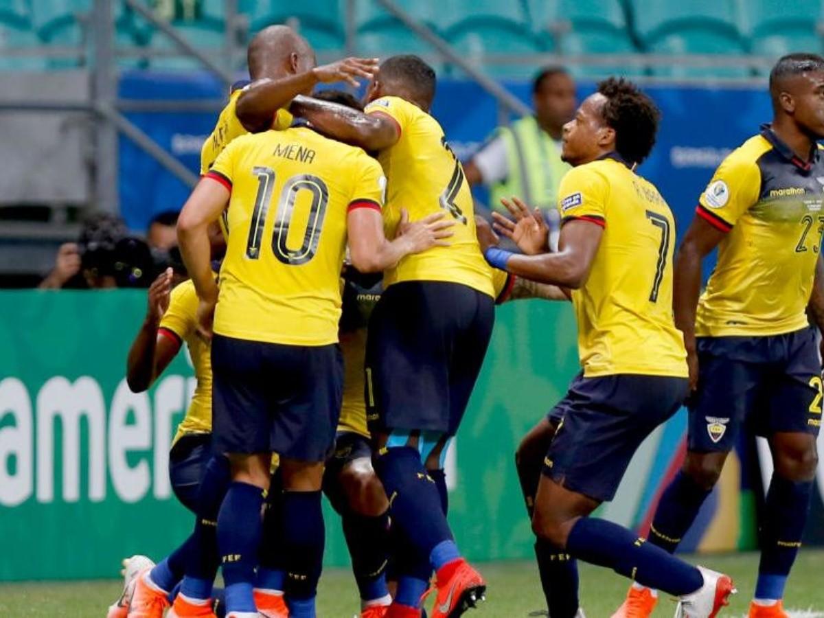 Eliminatorias rumbo al Mundial de Qatar 2022: cuándo juega Ecuador | Bolavip