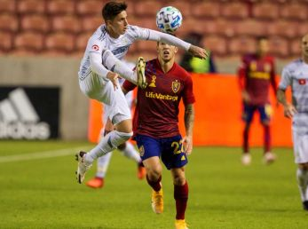 Dónde ver Real Salt Lake vs. LAFC por la MLS