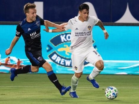 San Jose Earthquakes host LA Galaxy in a must-win clash