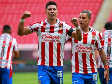 Chivas to try and bounce back when they visit Tijuana on Sunday