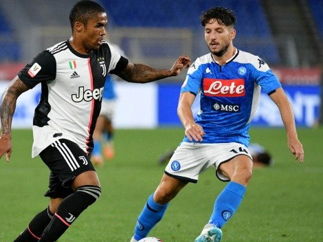 Juventus vs Napoli: How to watch Weston McKennie in 2020-21 Serie A season today, predictions, and odds