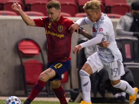 Real Salt Lake vs LAFC: Preview, predictions and how to watch 2020 MLS season today