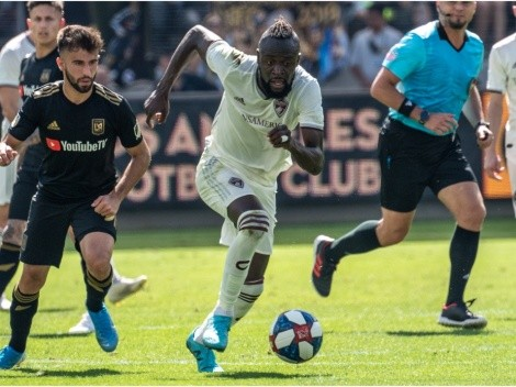 Colorado Rapids vs LAFC: How to watch 2020 MLS season, predictions and odds