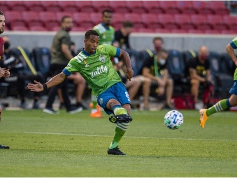 Seattle Sounders vs Real Salt Lake: How to watch 2020 MLS season, predictions and odds