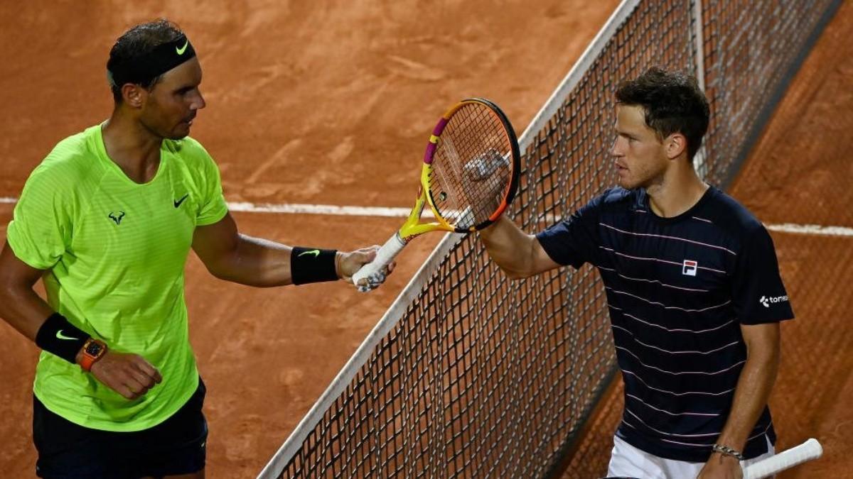 Diego Schwartzman vs. Rafael Nadal: día y horario de las semifinales del  Roland Garros | Bolavip