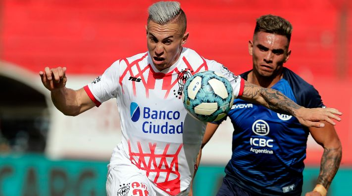 Huracán vs. Talleres (Foto: Getty Images)