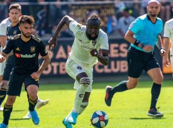 Dónde ver Colorado Rapids vs. LAFC por la MLS